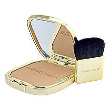 Dolce & Gabbana Bronzer Glow Bronzing Powder 15g Makeup Color 15 Cashmere#18246