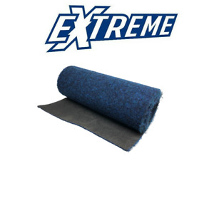 Rubber Backed Bunk Carpet for Boat RIB Trailer