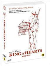 King of Hearts / Le Roi De Coeur (1966) Philippe De Broca DVD *NEW