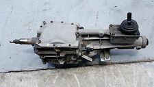 1999-2004 Ford Mustang V6 3.8L 3.9L T5 Manual Transmission Borg Warner Tremec