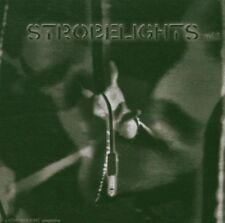 STROBELIGHTS VOL.1 CD 2004 Subterfuge NORMA LOY Rosetta Stone