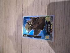 StarWars Movie Serie 1 Force-Meister Yoda KNr.231 Neu selten.