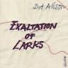 DOT - ALLISON - EXALTATION OF LARKS NEW CD