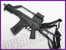 1/6 Scale Hot toys SECRET SERVICE ERT Male - Rifle 36