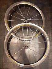 Mavic Cosmic Pro/1st Gen & Mavic 501 Hub Retro Vintage 700c Wheels Fixie etc