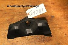 1984 Used Genuine BMW R100 Handlebar Center Cover Panel