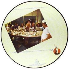 Supertramp Breakfast In America Picture Vinyl