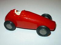 Kneterenner Bordsteinrenner Nachbau Möbius Geiger Gussrennwagen Ferrari F1