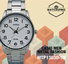 Casio Classic Series Men's Analog Watch MTP1303D-7B