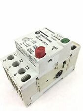 ALLEN BRADLEY 140-MN-0630 140M-C2E-B63 STANDARD MAGNETIC TRIP MOTORSTARTER (H76)