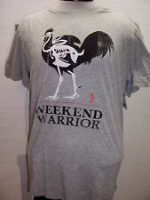 NEW NWT HOWE Large L T shirt Combine ship w/Ebay cart