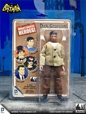 "Worlds Greatest Retro mego 8"" Series 2 ROBIN DICK GRAYSON action figure"