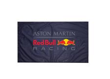 Red Bull Racing Formula 1 Aston Martin 2018 Fan Flag