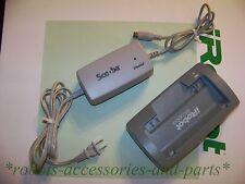 iRobot Scooba Battery Dock & AC adapter/Charger