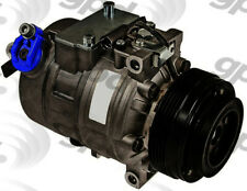 New A/C Compressor fits 1997-2003 BMW 325Ci,325xi,525i 330xi,530i M3  GLOBAL PAR