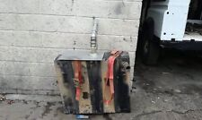Land Rover Defender 110 Overland camper Auxillary Fuel Tank various uses