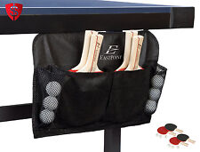4 Player Table Tennis Set Professional Racket Ping Pong Paddles 6 Balls Kit