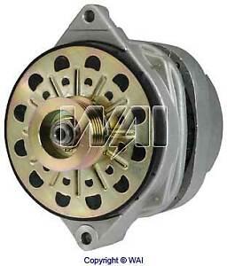 ALTERNATOR ( 8183-5) FITS 1995 BUICK RIVIERA 3.8L-V6/140 AMP