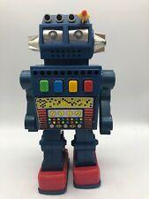 ROBOT NOGUCHI PLASTIC BATTERY TOY YONEZAWA NOMURA ALPS YOSHIYA HORIKAWA TAKATOKU