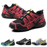 Waterproof Mountain Climbing Hiking Shoes Outdoor Trekking Sports Hiking Boots