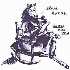 Iron Horse - Horse & Pen [New CD]