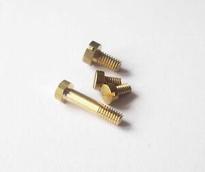 Mamod Steam Engine screw kit/ Cylinder bolt,water gauge screws/flywheel screw