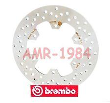 FREIN ARRIÈRE À DISQUE BREMBO YAMAHA XT 660 POUR/R 68B407H8