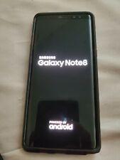 Factory Unlocked Samsung Galaxy Note 8