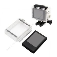 LCD BacPac External Display Viewer Monitor Non-touch Screen for GoPro Hero 3+ 4