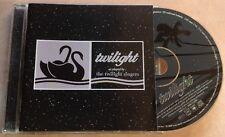 THE TWILIGHT SINGERS / TWILIGHT - CD (printed in EU 2000) NEAR MINT