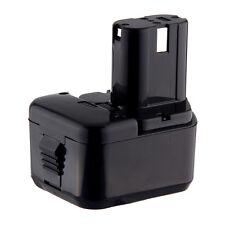 12V 2000mAh 2.0AH Battery for HITACHI 12 Volt Cordless Drill