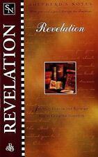 New - Shepherd's Notes: Revelation by Blum, Edwin