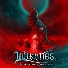 Lovebites - Battle Against Damnation (NEW CD)