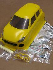 Tamiya Pre Painted Suzuki Swift Sport Body Set (51652) For M-Chassis (239mm WB)