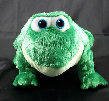 KOHL'S CARES FOR KIDS It's Mine Leo Lionni Green Frog Plush Stuffed Animal Toy