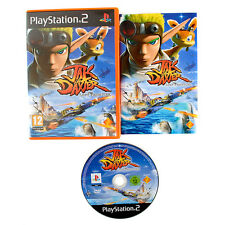 Jak And Daxter: The Lost Frontier For Sony PlayStation 2 PS2. Complete. PAL