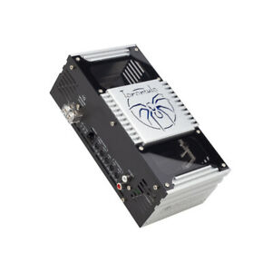 Soundstream Xtreme TXP1.3500D 3500 Watts Mono Class D Subwoofer Amplifier Small
