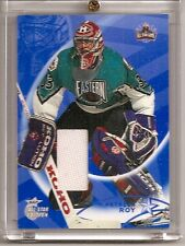 2002-03 ITG In The Game All-Star Edition Roy GUJ  AS-79 1 of 100 (H-0041)