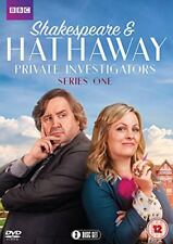 Shakespeare and Hathaway: Private Investigators - Series One [BBC] [DVD]