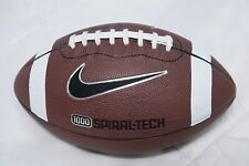 Nike Spiral Tech 1000 Football Junior Size and Weight