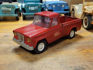 Tonka Jeep Pick Up #52030