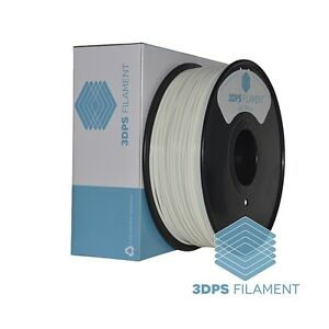 NEW 3DPS White ABS 3.0mm 3D Printer filament