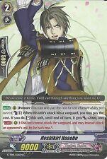 CARDFIGHT VANGUARD CARD: HESHIKIRI HASEBE G-TB01/028EN C