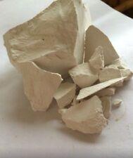 Chalk natural,Edible chalk,Edible chalk,chunks Russian, Chalk Spike 450gr.