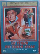 film western dvd la terra dei senza legge badmen's territory tim whelan classic