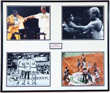 Boston Celtics Champions 20x24 Framed Collage Photo