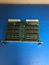 FORCE COMPUTER 4E60-SRX/0 600-11730-101 MEMORY/SBUS EXPANSION BOARD