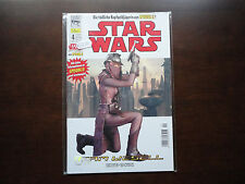 Star Wars. Issue#4.Zam Wesell. German Publication/Language. Dino