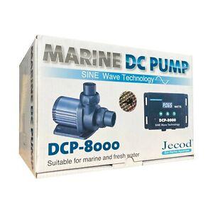 ATI / Deltec - Jecod / Jebao DCP-8000 regelbare Förderpumpe - 8000 L/H