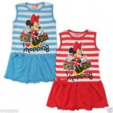Disney den Sommer Mädchenkleider für die Freizeit